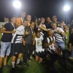 ASA conquista o título da Copa Alagoas