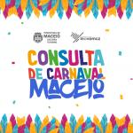Carnaval: Prefeitura lança consulta pública para identificar foliões