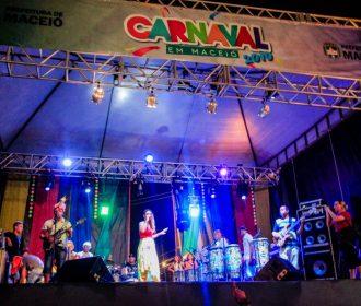 Prefeitura de Maceió divulga programação do Carnaval na Ponta Grossa