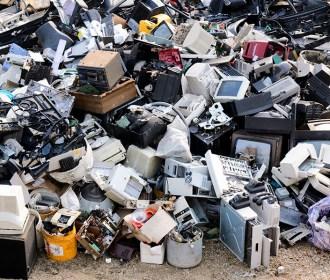 Brasil tem até 2025 para criar 5 mil pontos de coleta de lixo eletrônico