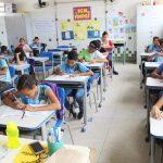Setor de Avaliação Escolar da Secretaria Municipal de Educação de Maceió analisa desempenho no Ideb