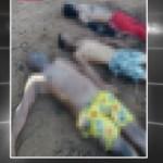 Três homens morrem afogados em barragem de Belém, AL