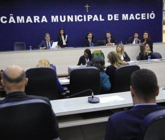 Câmara vota Orçamento 2020 do município em extraordinária na próxima terça-feira