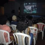 Cineclube São José realiza segunda sessão nesta terça
