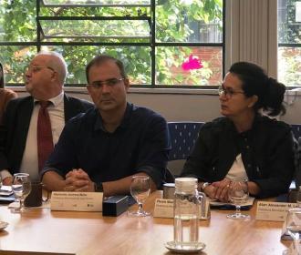 Maceió participa de encontro de secretários de meio ambiente