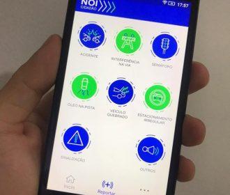 Prefeitura de Maceió lança aplicativo para atender ocorrências de trânsito