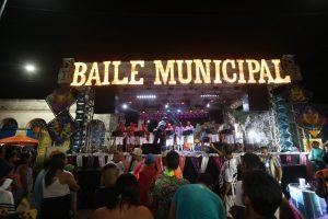 Marechal Deodoro: 3ª edição do Baile Municipal de Carnaval acontece nesta quinta