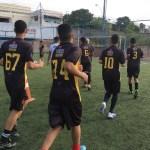 Projeto em Maceió treina jovens que sonham em se tornar jogadores de futebol