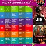 Confira as atrações do Centro Cultural Cine Arte Pajuçara para o feriado de carnaval!