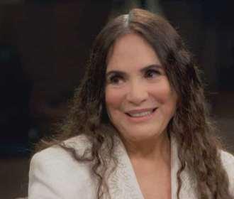 Regina Duarte decide exonerar reverenda Jane Silva