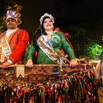 Jaraguá Folia, tradicional prévia de Maceió, acontece hoje