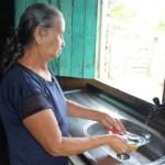 Ampliação da oferta de água potável beneficia mais de 25 mil pessoas