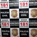 Feminicídio: Adolescente foi morta por ex-namorado em Arapiraca