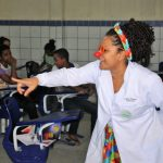 Sarampo: Saúde reforça vacinação em escolas