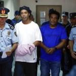 Ronaldinho Gaúcho e Assis podem estar envolvidos em outros crimes