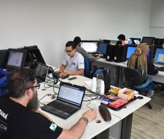 Senai/AL sedia simulado da Olimpíada do Conhecimento em Tecnologias Web