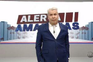 (Reprodução/TV A Crítica) (Foto: Divulgação)