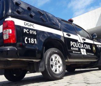 Polícia Civil prende acusado de tráfico que ameaçava moradores na Levada