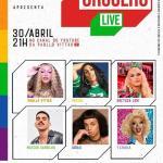 Festival do Orgulho: Live terá Pabllo Vittar, Aretuza Lovi ,Matheus Carrilho e muita solidariedade