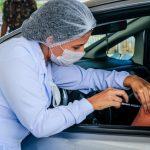 Influenza: Drive-thru integra vacinação em Maceió a partir de sábado (18)