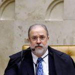 Rosinei Coutinho/SCO/STF