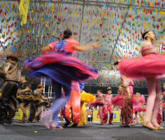 Concursos de quadrilhas juninas são cancelados em Alagoas devido ao Covid-19