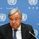 ONU alerta para 'tsunami de ódio e xenofobia' em pandemia