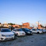 Prefeitura realizará novo leilão de veículos apreendidos no dia 04 de junho