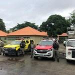 PM registra 45 flagrantes de descumprimento ao decreto de emergência