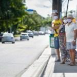 Governo do Estado lança edital para compra de mais de 1 milhão de máscaras