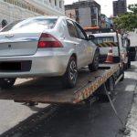 Fiscalizações para combater transporte clandestino são intensificadas