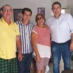 Morre a professora Lindinalva Bezerra em Palmeira dos Índios