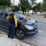 Covid-19: saiba como denunciar estacionamento nas orlas de Maceió