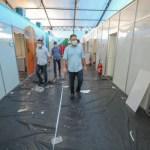 Governo vai instalar Central de Triagem para pessoas com sintomas gripais no Jacintinho