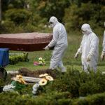 MPAL recomenda que municípios expandam cemitérios em casos de necessidade
