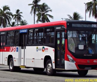 Rodoviários da Real Alagoas atrasam saída de ônibus em protesto a falta de pagamentos