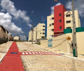 Prefeitura realiza sorteio de unidades habitacionais no Rio Novo nesta segunda