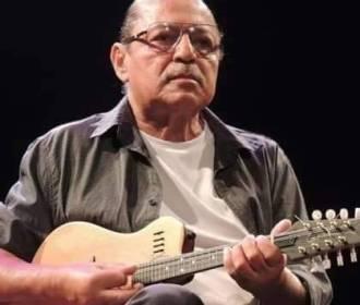 Em estado grave músico Zailton Sarmento luta pela vida contra o Covid-19