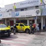 Segurança Pública aumenta fiscalização para cumprimento do Decreto na região Agreste