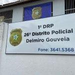 Operação no Sertão prende três por crimes de homicídio, estupro de vulnerável e tráfico