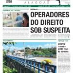 OPERADORES DO DIREITO SOB SUSPEITA