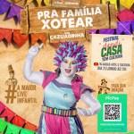 Live da Banda Cazuadinha levará alegria do São joão para as famílias de Alagoas