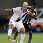 Marcelo Benevenuto acusa Maxi López de racismo, em jogo de 2019