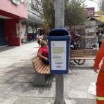 Centro receberá mutirão de limpeza e desinfecção