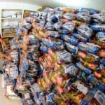 Empresários do Bem: 325 toneladas de alimentos já doadas e mais de 55 mil alagoanos beneficiados