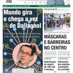 Mundo gira e chega a vez de Dallagnol