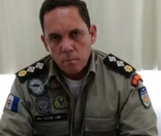 Câmara Criminal nega liberdade para coronel da PM acusado de homicídio