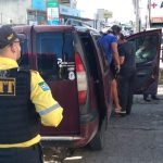 SMTT remove 10 veículos por transporte clandestino em Maceió