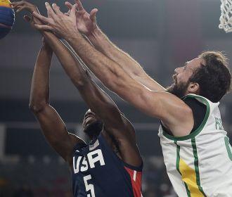 """Douglas Lorite, do basquete 3×3: """"Queremos chegar bem preparados"""""""