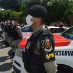 Polícia Militar permanece fiscalizando denúncias relativas ao Decreto Emergencial